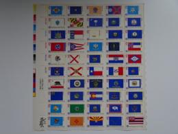 Sevios / USA / **, *, (*) Or Used - Blocks & Sheetlets