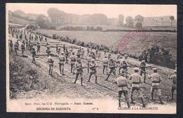 REAL POSTCARD WW1 PORTUGAL C.E.P. CORPO EXPEDICIONÁRIO PORTUGUÊS COM CARIMBO CENSURADO 1918 - Sonstige