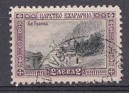 Bulgarien 1911  MI.nr: 88  Freimarken  OBLITERE /USED / GEBRUIKT - 1909-45 Royaume