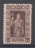 Bulgarien 1911  MI.nr: 87  Freimarken  OBLITERE /USED / GEBRUIKT - Used Stamps
