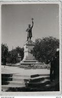 Romania - Basarabia - Chisinau, Kichinev - Statuia Lui Stefan - Moldavie