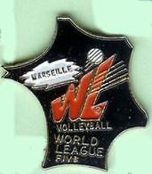 @@ Volleyball MARSEILLE World League FIVB @@sp357 - Voleibol