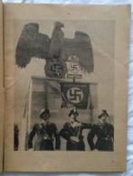 Livret De Propagande Pour Le Régiment Français De La Waffen SS. - Weltkrieg 1939-45