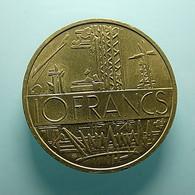 France 10 Francs 1977 - K. 10 Francs