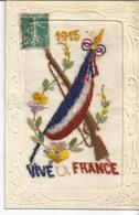 Carte Brodee France - Weltkrieg 1914-18