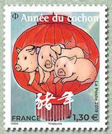 N° 5298** - France