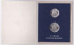 Jubilée 1983 – 1984, Coffret Du Vatican, 500 Lire Et 1000 Lire., Jean Paul II - Vatican