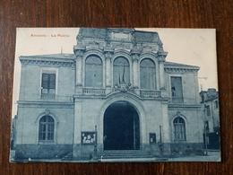 L27/41 ANCENIS - La Mairie - Ancenis