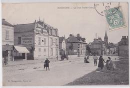 SOISSONS (Aisne) - La Rue Porte-Crouy - Maréchalerie Charronage Tassin Maréchal-Ferrant - Soissons