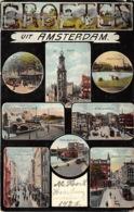 Groeten Uit Amsterdam - Amsterdam