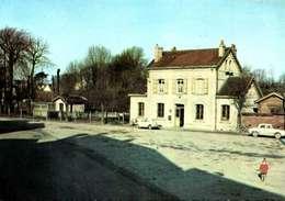 E > [62] Pas De Calais > Aubigny En Artois / GARE / VOITURE  / LOT  4006 - Aubigny En Artois