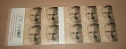 België - Belgique 2019:  Boekje / Carnet  Koning Filip  Postfris  MNH  Roi Philippe** - Booklets 1953-....