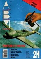 Avions Blindés Maquettes Magazine Spécial Peintures - Letteratura & DVD