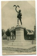 CPA - Carte Postale - Belgique - Roulers - Standbeeld Albrecht Rodenback - 1922 ( SVM11769) - Roeselare