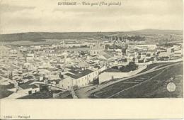 Portugal - Estremoz - Vista Geral - Evora