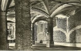 Portugal - Evora - Igreja De S. Francisco - Capela Dos Ossos - Evora