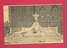 C.P. Rijkevorsel = Gedenkteken 1914-1918 - Rijkevorsel