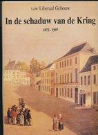 GERAARDSBERGEN   In De Schaduw Van De Kring - Livres, BD, Revues