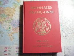 Catalogue Monnaies Françaises 1789-1979 Victor Gadoury 4-e édition - Matériel