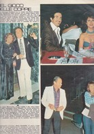 (pagine-pages)PAOLO CARLINI(+ANNA MISEROCCHI+ALTRI)  Novella20001973/36. - Altri