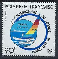 Polynésie YT 184 XX / MNH - Nuovi