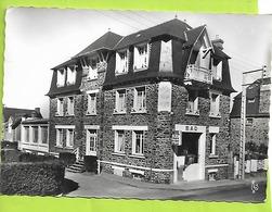 D 22 CPSM SAINT QUAY PORTRIEUX HOTEL DE LA MER Non  Ecrite N071 - Saint-Quay-Portrieux