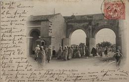 SÉTIF - La Porte De Biskra - Altri