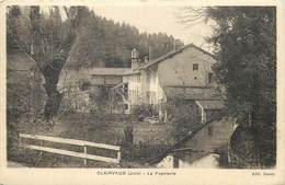 CLAIRVAUX-la Papeterie - Clairvaux Les Lacs