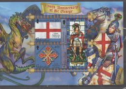 Saint George 2003 -Neufs XXX - Gibraltar