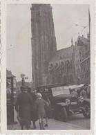 PHOTOGRAPHIE ORIGINALE BELGIQUE MALINES  1935 - Lieux