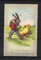 Ein Frohes Osterfest , Österreich , 1964 ? , HB Wien , 393 - Pascua