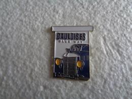 PIN'S 40529 - Pin's