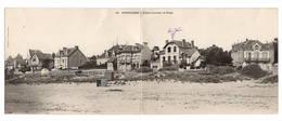 44 LOIRE ATLANTIQUE - PORNICHET Villas Bordant La Plage - Pornichet