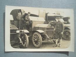 Les Tringlots - 1914-18