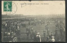 N° 4 -  Champ De Course De Lille - Vue Générale     - Maca  07113 - Horse Show