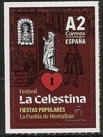 2018-ED. 5229 Festival LA CELESTINA. La Puebla De Montalbán - NUEVO - - 2011-... Ungebraucht