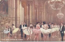 Danse : Opéra De Paris , Le Foyer De La Danse. - Other