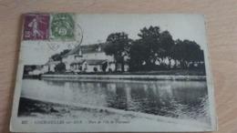 CPA -  107. COURSEULLES SUR MER - Parc De L'île De Plaisance - Courseulles-sur-Mer