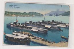 CROATIA DUBROVNIK GRUZ  Nice Postcard - Croatie