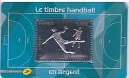 France De 2012 Timbre Argent  YT AA738 Neuf - Collectors