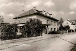 Landhaus Hotel Salzburg - Spittal - Millstättersee, Kärnten (1502) * 1966 - Autriche