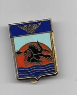 INSIGNE AERONAVALE FLOTILLE - Luftwaffe