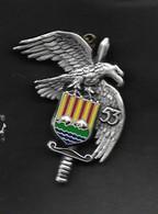 INSIGNE 53 - Army