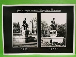 Dudelingen, Emil Mayrisch Brunnen 1940-1942 - Dudelange