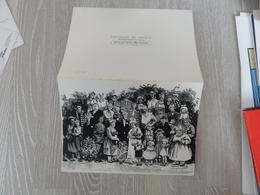 Carte De Voeux (double) 2 - Cartes Postales