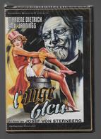 DVD L'ange Bleu - Drama