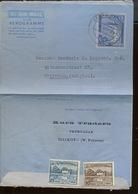 1969. Entier Postal Aérogramme Circulé Vers Belgique .  Sablier Le Temps S'écoule - Pakistan
