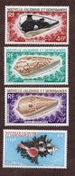 Nouvelle Calédonie PA  N°98/100,105 N* TB Cote 75 Euros !!! - Unused Stamps