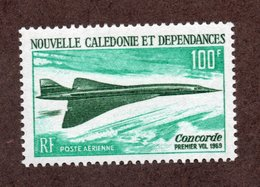 Nouvelle Calédonie PA  N°103 N* TB Cote 36 Euros !!! - Airmail