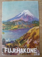 How To See Fuji, Hakone - Exploration/Travel